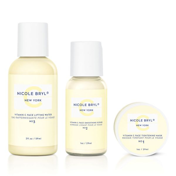 Travel Size: 4 Minute Anti-aging Treatment