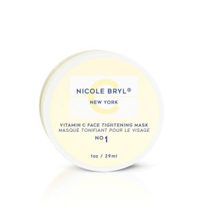 Travel Size: Face Tightening Mask