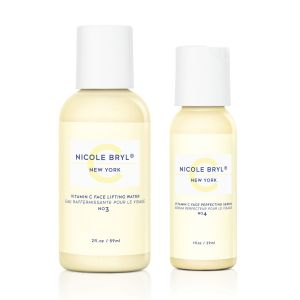 Travel Size: Face Lifting Water + Face Perfecting Serum